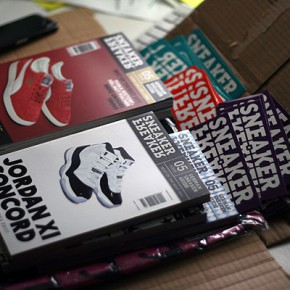 sneakerfreaker pack