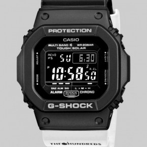 The Hundreds x G-SHOCK