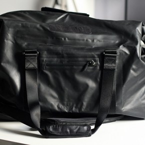 NIKE NSW 3D Welded Duffle Bag