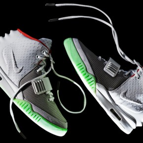 Nike AIR YEEZY 2 Release in Deutschland