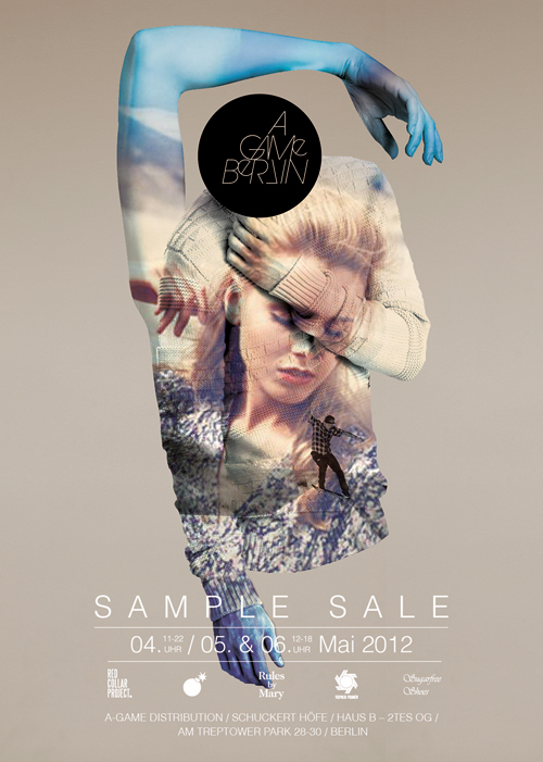 a-game-sample-sale