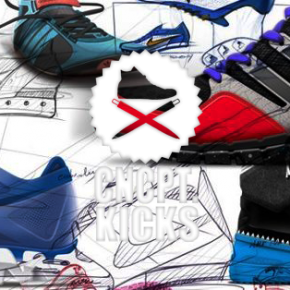 Concept Kicks - Alles rund um Footwear Design