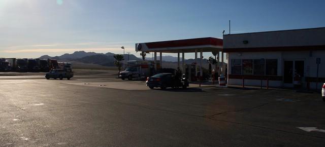 Roadtrip - Nevada, Arizona & California