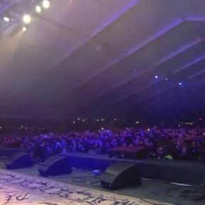 Frank Ocean LIVE auf dem Coachella 2012