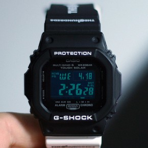 G-Shock x The Hundreds GW-M5610TH-1ER
