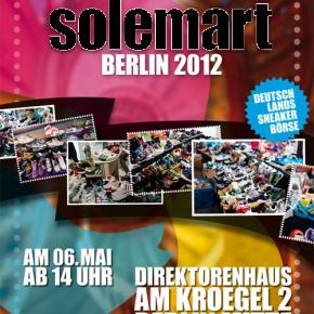 Solemart Berlin 2012