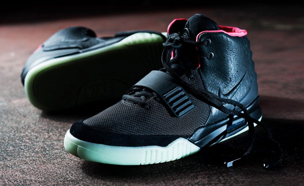 online store 24381 51e63 Nike AIR YEEZY 2 Release am 9.6.2012