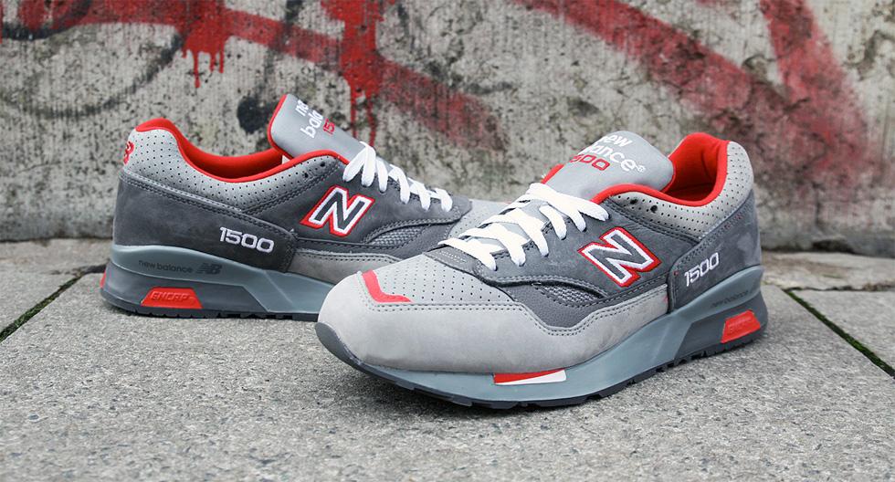 new balance 1500 nice kicks