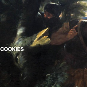 FIRMAMENT at Cookies presented by VANS VAULT
