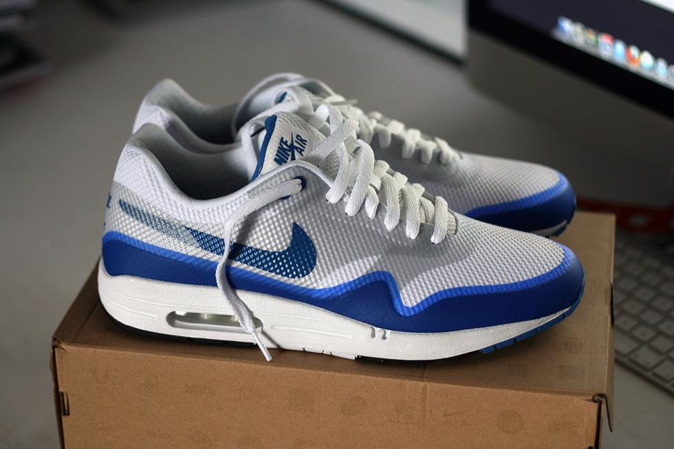 Nike AIR MAX 1 Hyperfuse PREM NRG | sneakerb0b