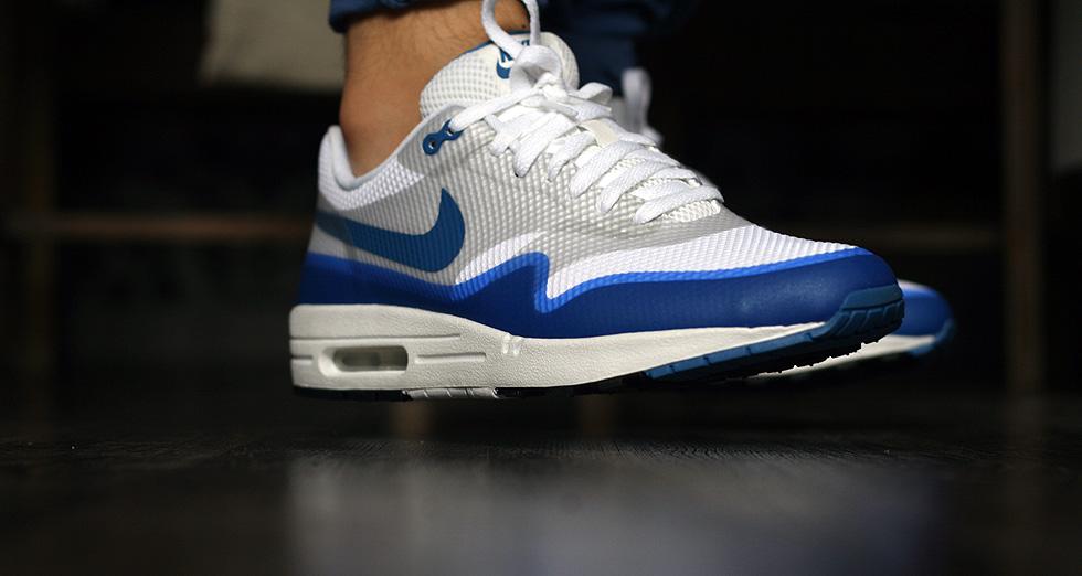 Nike AIR MAX 1 Hyperfuse PREM NRG   sneakerb0b