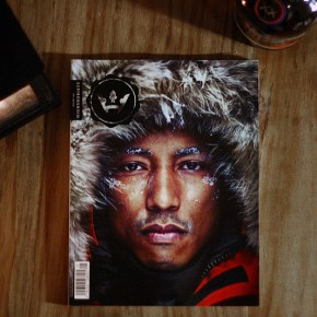 Highsnobiety Magazine Issue #5