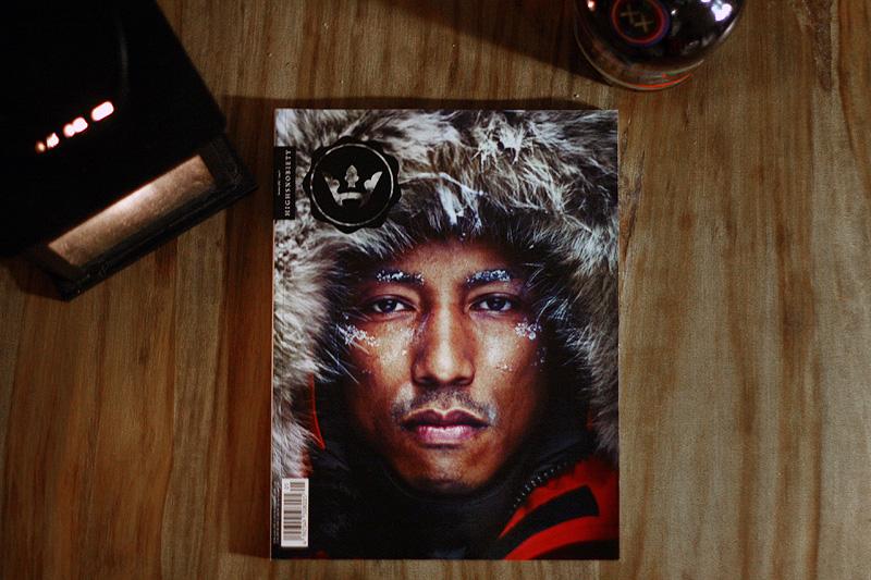 highsnobietymagazine