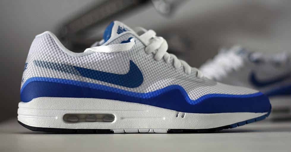 site réputé 442a2 97e25 Nike AIR MAX 1 Hyperfuse PREM NRG | sneakerb0b