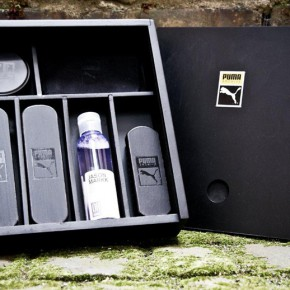 PUMA Sneaker Cleaning Set