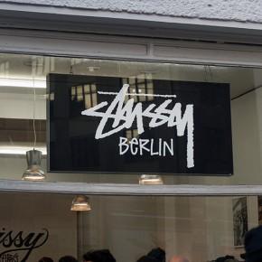 Stussy Berlin Chapter