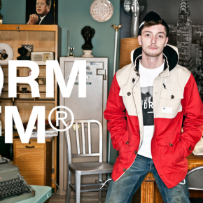 DRMTM Herbst/Winter 2012 - Two ways of truth