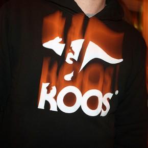 KangaROOS x PATTA Party at AFEW