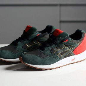ASICS GEL SAGA x 24Kilates