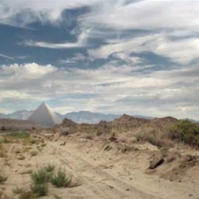 Frank Ocean - Pyramids Video