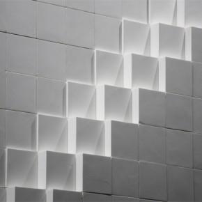 Hyper-Matrix Wall