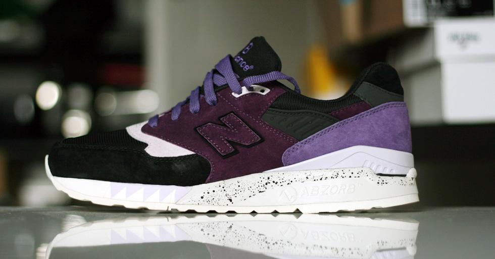new balance 998 sneaker freaker