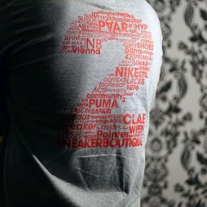 PAAR Sneakerboutique 2 Years Anniversary Shirt