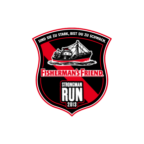 Fisherman's Friend StrongmanRun 2013