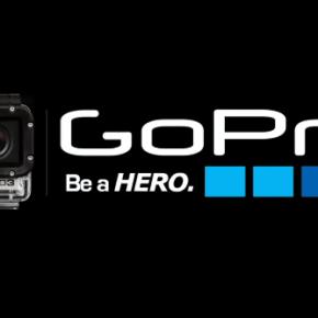 GoPro HERO3 - Ich will Motorrad auf einem Surfbrett fahren und dabei Fallschirm fliegen um am Ende im Wasser zu landen