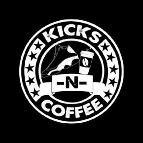 Kicks N Coffee Part IV