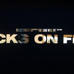 Kicks On Film