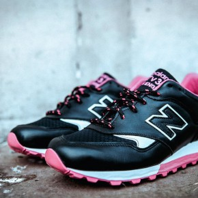 "Staple Design x size? x New Balance 577 ""Black Pigeon"""