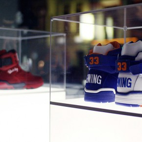 "Official Ewing Athletics ""33 Hi"" Release Party at The Good Will Out"