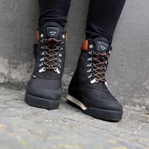 KangaROOS x Patta x Streetwear Today Woodhollow PxK 40/10 Edition