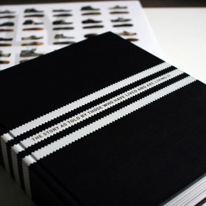 adidas Brand Book - The Story As Told By Those Who Have Lived And Are Living It