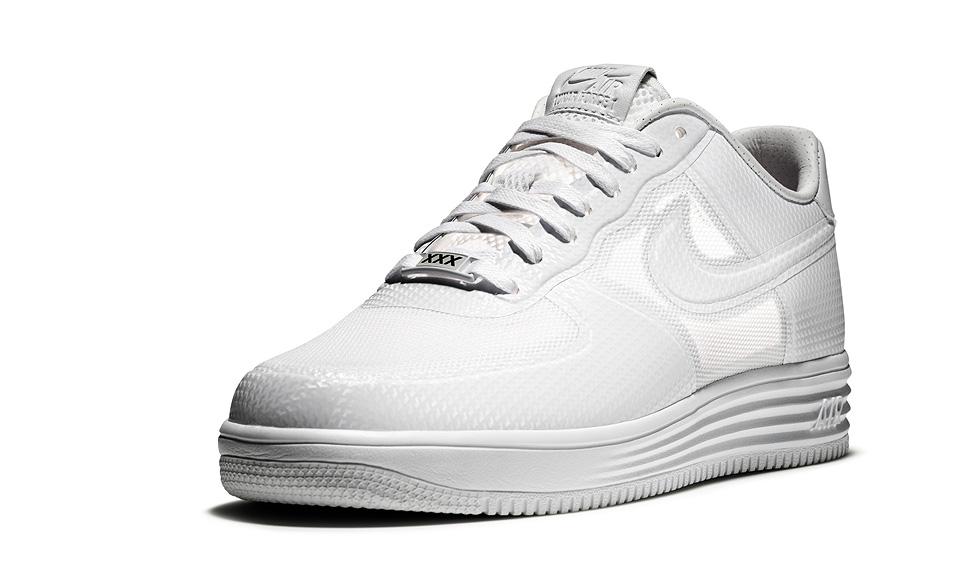 Nike Lunar Force 1 Fuse NRG | sneakerb0b