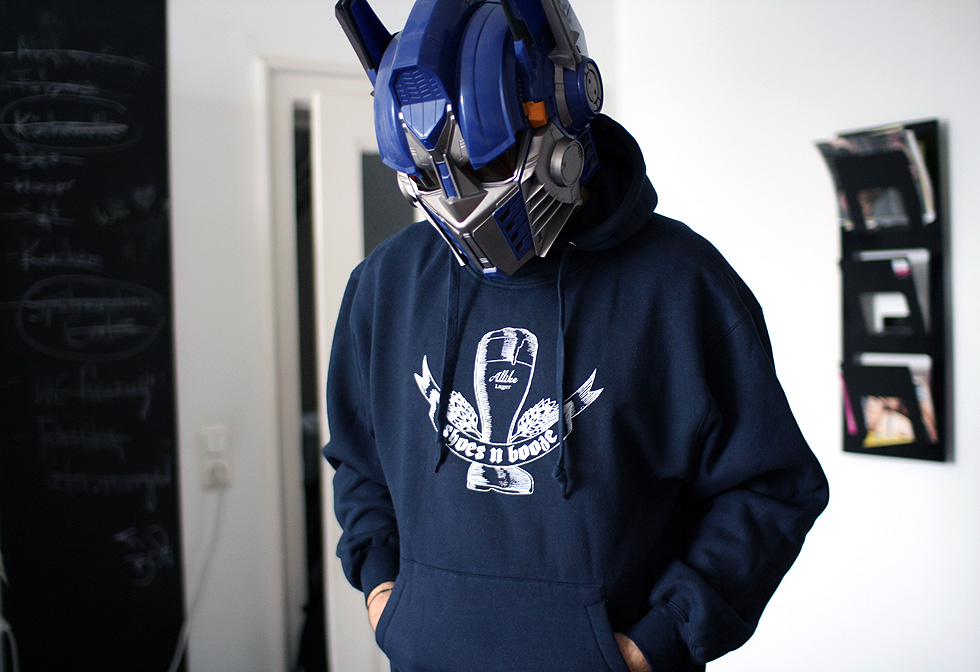 allike hoodie