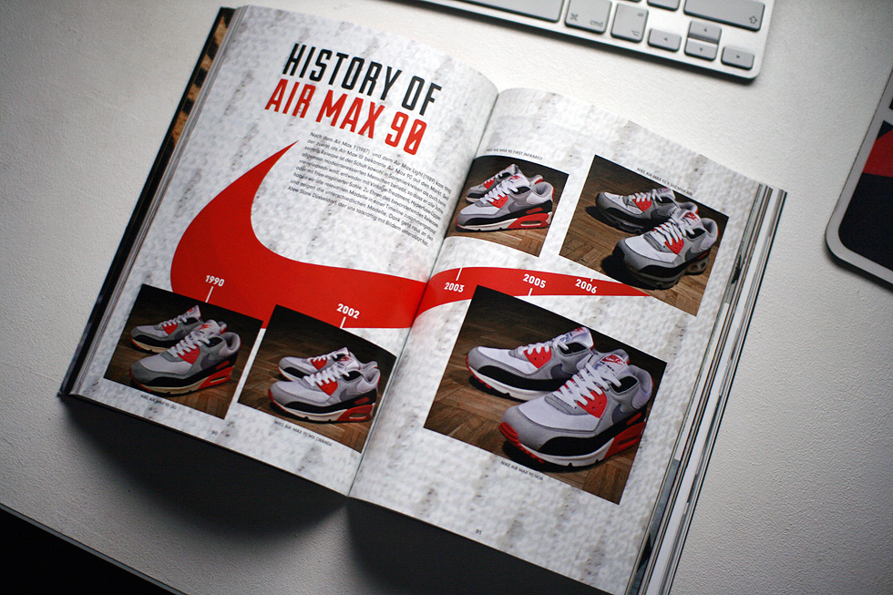 history-of-nike