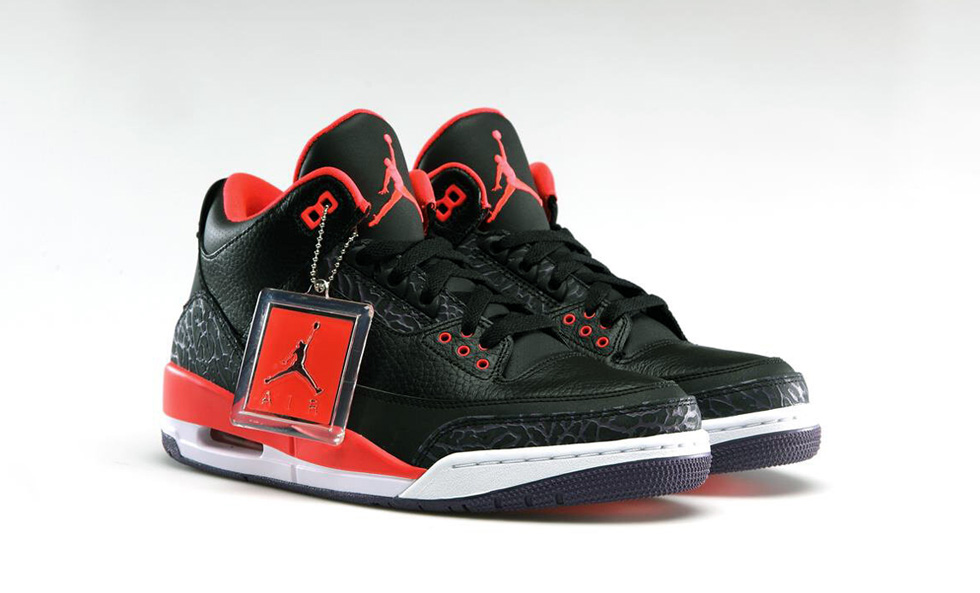 Jordan 3er