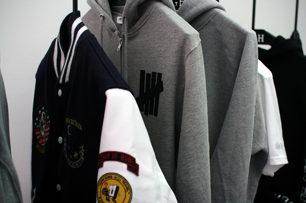 undftd clothing