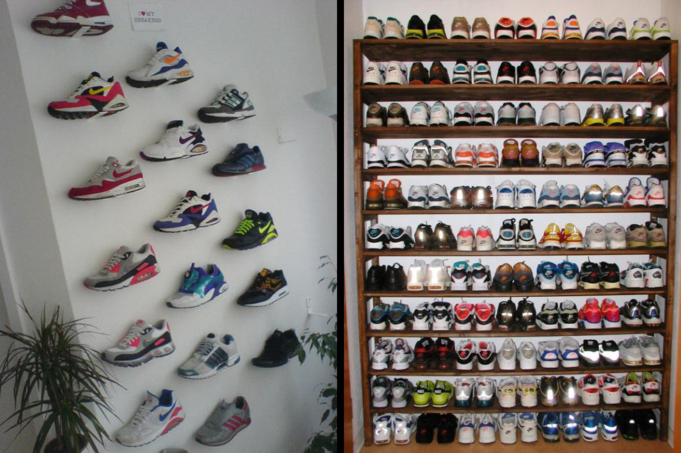 sneaker-collection