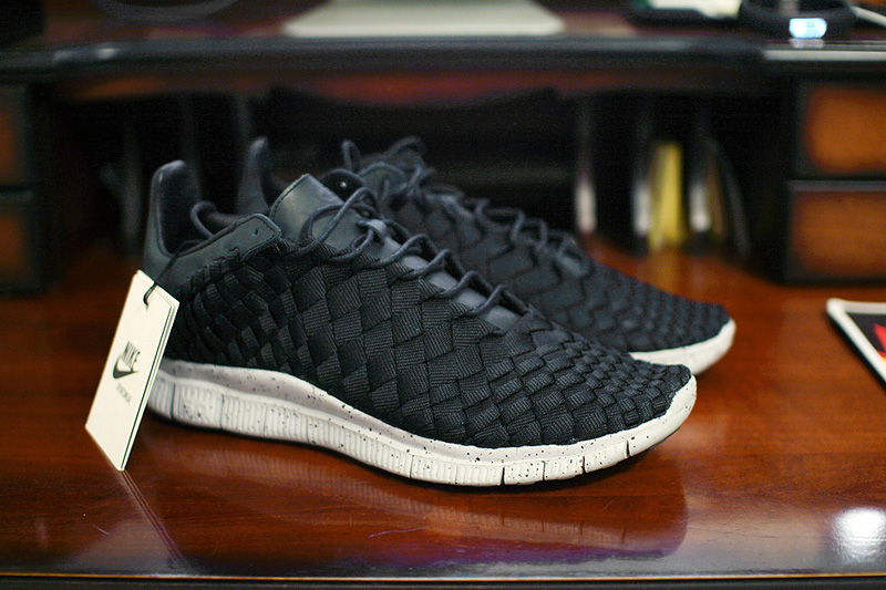 Nike Free Inneva Woven NRG | sneakerb0b