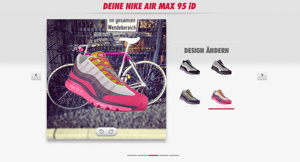 air max 95 photoid