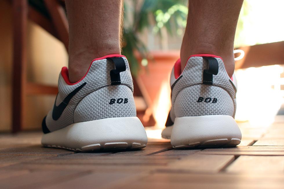 bob sneaker