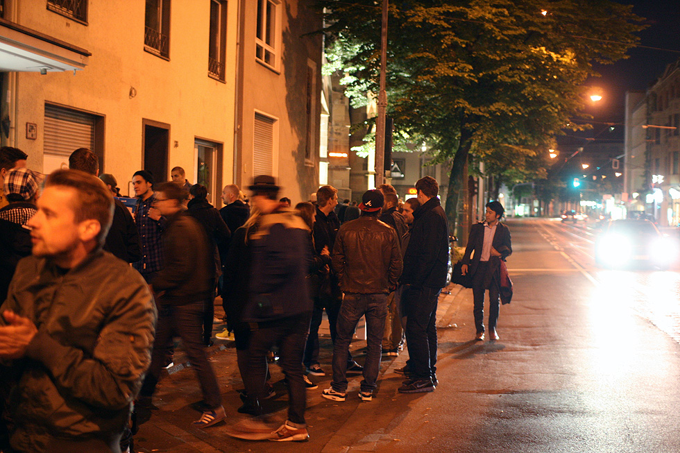 duesseldorf-party