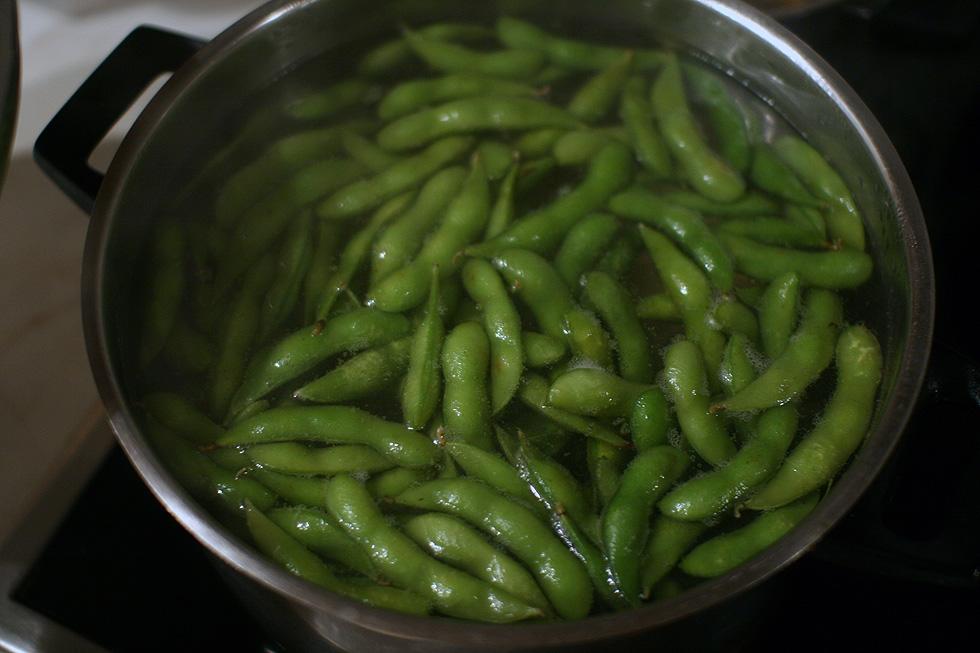 edamame-kochen