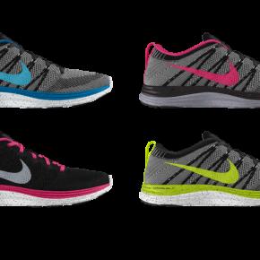 Nike Flyknit Lunar1+ iD