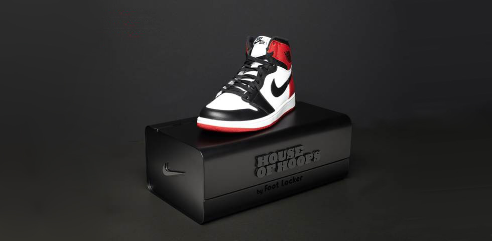 house of hoops jordan