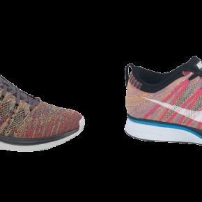 Nike Flyknit Multicolor Preorder
