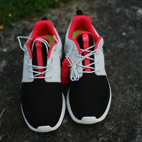 Nike Roshe Run ID x sneakerb0b